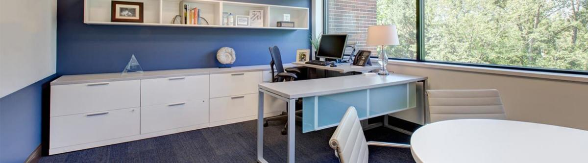 Office Furniture from OFR Boise